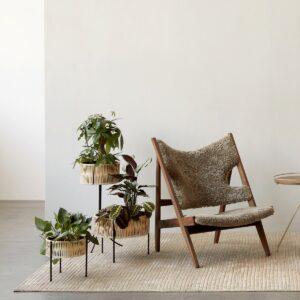 Rotan fauteuils